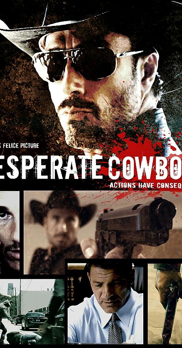 Subtitle of Desperate Cowboys