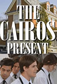 The Cairos: Shame Poster