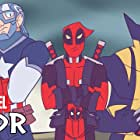 Deadpool: The Good, The Bad, and The Ugly (2018)