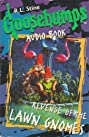 Goosebumps Audiobook - Revenge of the Lawn Gnomes (1996) Poster