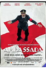 Ambassada Poster