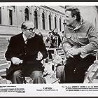 Bruce Dern and Joseph E. Levine in Tattoo (1981)