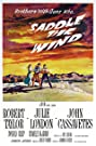 Saddle the Wind (1958) Poster