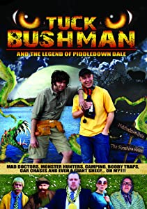 Top movie downloading sites Tuck Bushman and the Legend of Piddledown Dale by none [640x320]