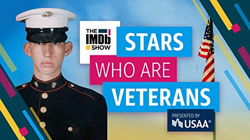 Stars Who Are Veterans