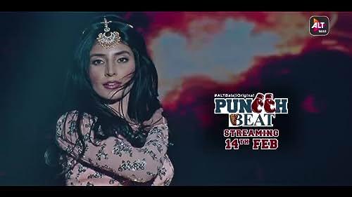 ALTBalaji | PuncchBeat | Meet Divyanka