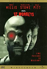 Primary photo for The Hamster Factor and Other Tales of Twelve Monkeys