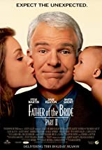 Primary image for Father of the Bride Part II