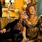 Jane Seymour and Rupert Vansittart in Austenland (2013)