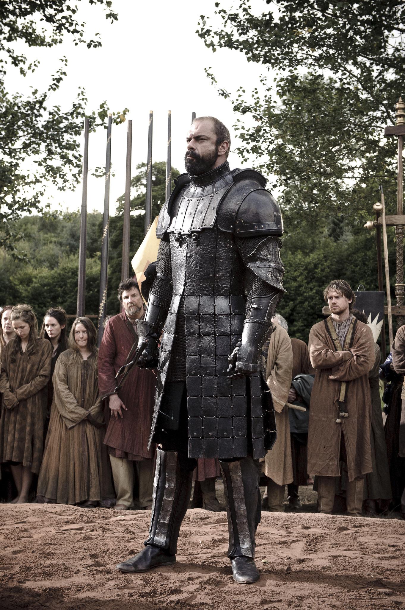 Conan Stevens in Game of Thrones (2011)