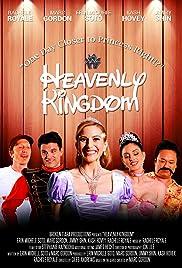 Heavenly Kingdom Poster