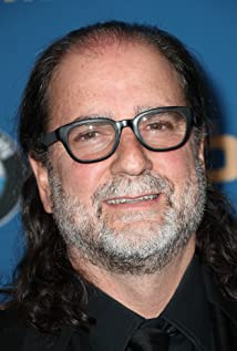 Glenn Weiss Picture