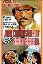 Juan Charrasqueado y Gabino Barrera, su verdadera historia