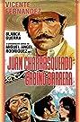 Juan Charrasqueado y Gabino Barrera, su verdadera historia (1982) Poster