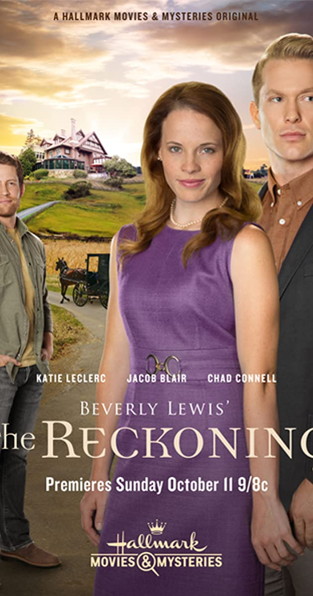 The Reckoning Tv Movie 2015 Imdb