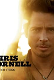 Chris Cornell: No Such Thing Poster