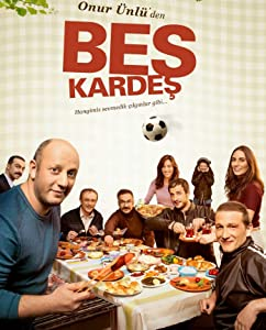 Downloadable free movie site Bes Kardes Turkey [hdrip]