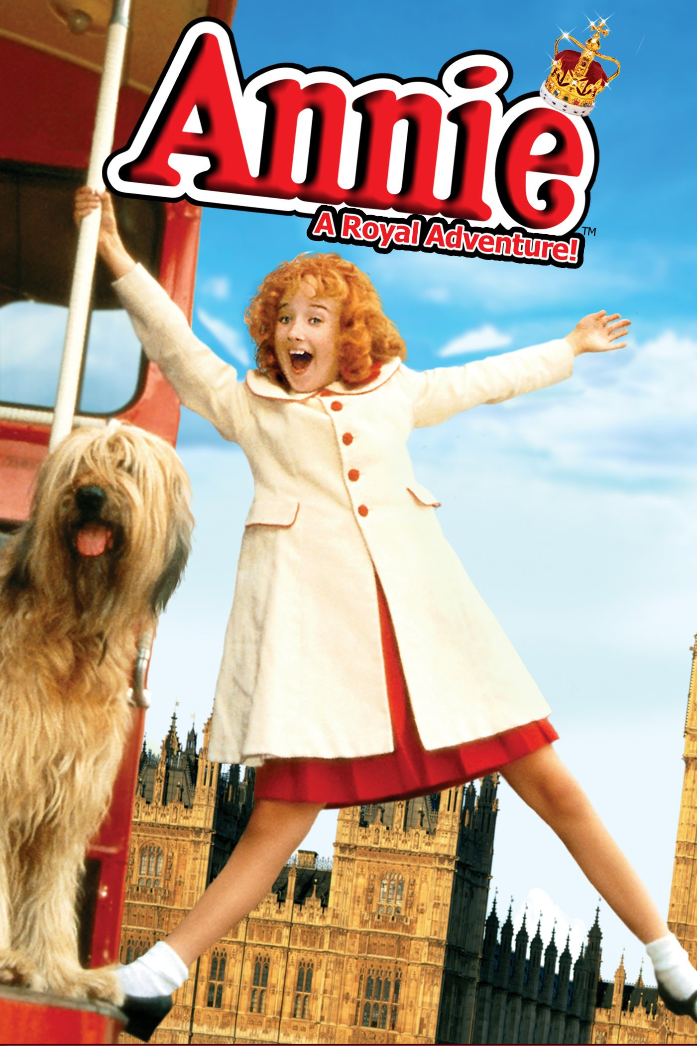 Annie: A Royal Adventure! hd on soap2day