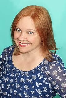 Jennifer Montague Picture