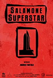 Salamone Superstar Poster