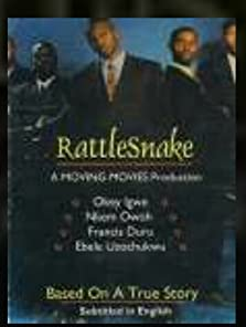 Rattle Snake (1995 Video)