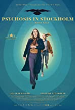 Psychosis in Stockholm