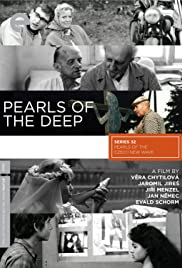 Pearls of the Deep (1965) Poster - Movie Forum, Cast, Reviews