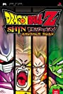 Dragon Ball Z: Shin Budokai - Another Road