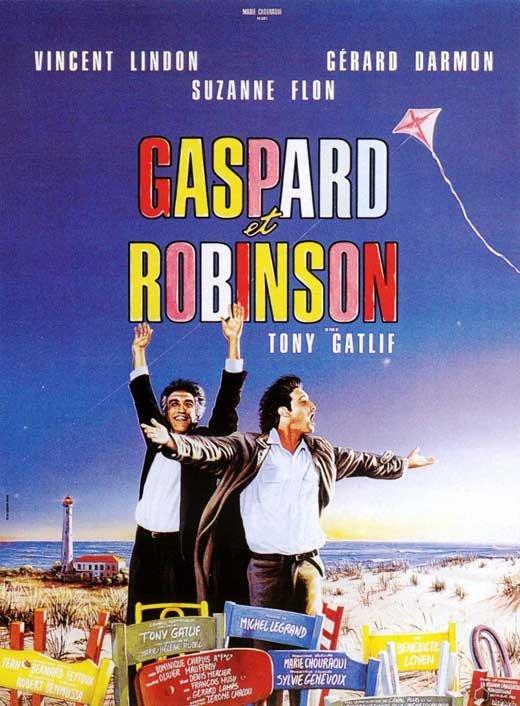 Gaspard Et Robinson - 1990