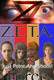 Z.E.T.A. Force Poster