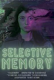 Christina Rose Yasi in Selective Memory (2018)
