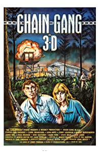 MP4 movie downloads free for ipad Chain Gang by Todd Durham [640x960]