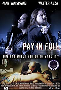 Pay in Full full movie free download