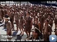 The Bridge On The River Kwai 1957 Imdb