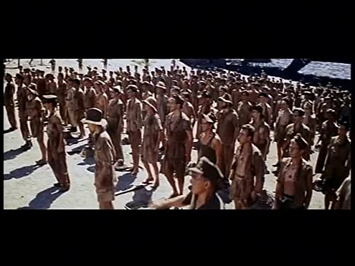 The Bridge on the River Kwai -- Trailer