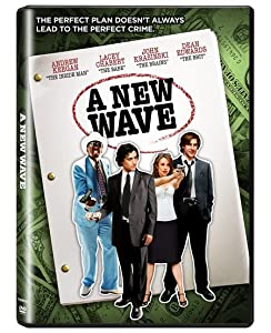 Best website to watch french movies A New Wave by Matt Mulhern [1280x960]