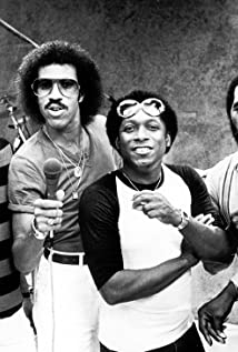The Commodores Picture
