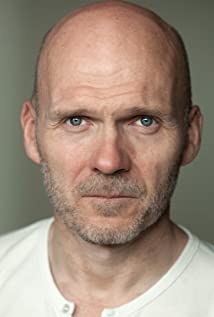 Barry Aird Picture