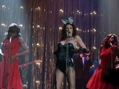 Laura Benanti in The Playboy Club (2011)