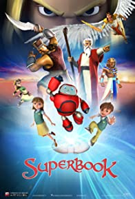 Primary photo for Superbook