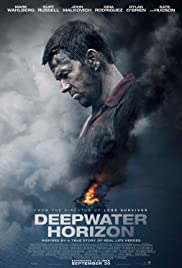 Deepwater Horizon (2016) Poster - Movie Forum, Cast, Reviews
