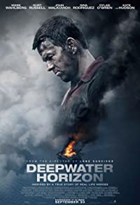 Primary photo for Deepwater Horizon