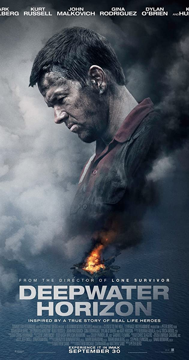 8584a5144a04 Deepwater Horizon (2016) - Deepwater Horizon (2016) - User Reviews ...