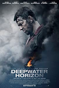 Absolutely free movie downloads pc Deepwater Horizon [720x1280]