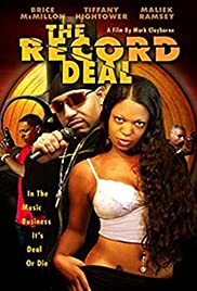 The Record Deal Poster