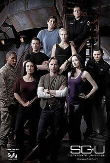 Stargate Universe (2009–2011)