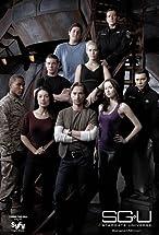 Primary image for SGU Stargate Universe