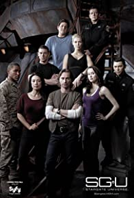 Primary photo for Stargate Universe