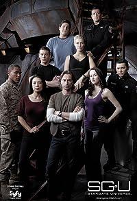 Primary photo for SGU Stargate Universe