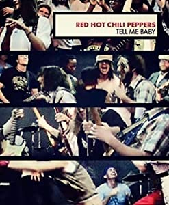 Direct free download hollywood movies Making of Red Hot Chili Peppers' 'Tell Me Baby' by none [480i]